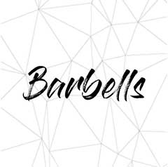 Category - Jewellery Type - Barbells