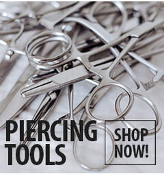 Wildcat Australia - Wholesale Body Piercing Jewellery & Supplies