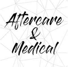 Category - Jewellery Type - Aftercare