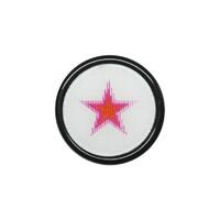 Video Plug - Red Star