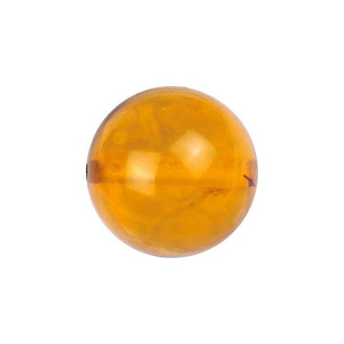 Amber Clip-in Ball : 6mm
