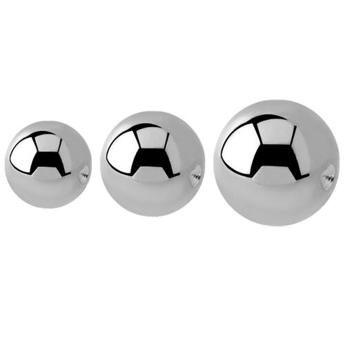 Steel Basicline® Clip-in Ball : 3mm