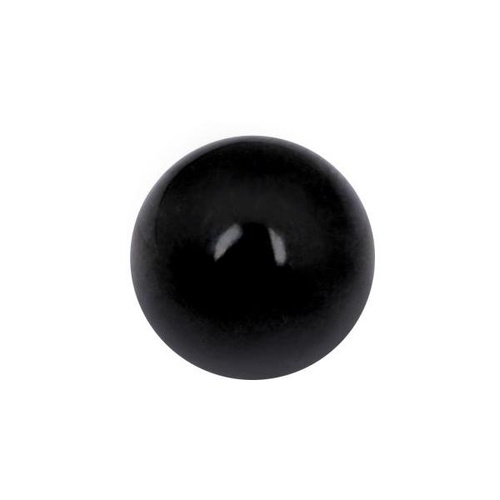 Steel Blackline® Threaded Ball : 1.2mm (16ga) x 2mm